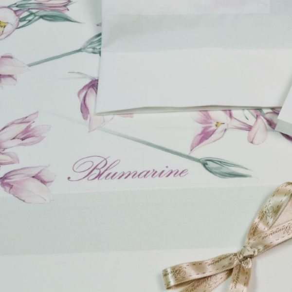 Постельное белье Blumarine Biancofiore 200*250