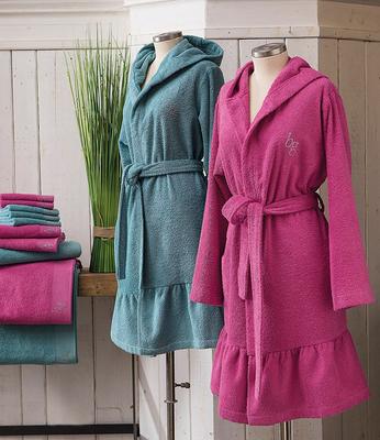 Махровый халат Blucolors Blugirl