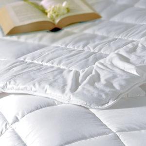 Шерстяное одеяло 155*200 WoolStep DaunenStep зимнее