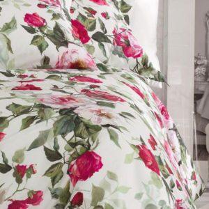 Постельное белье Blumarine Adele Red