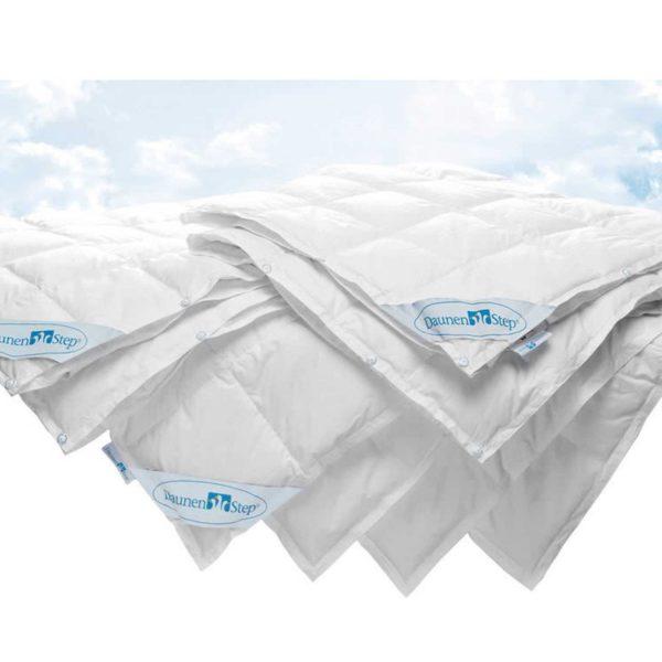 Пуховое одеяло 155*200 G800 Mid-Season DaunenStep