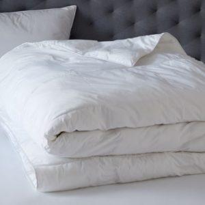 Шерстяное одеяло 155200 WoolStep DaunenStep демисезонное