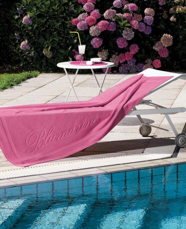 Пляжное полотенце Blumarine Sardegna
