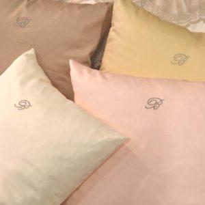 Подушка декоративная Blumarine Lory розовая