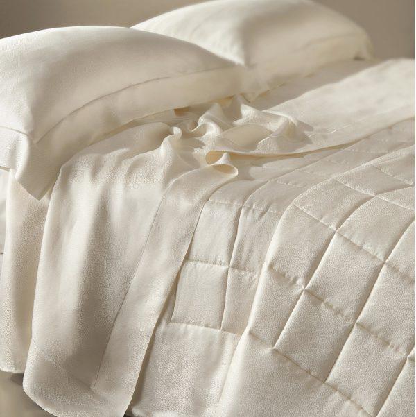 Шелковое постельное белье Somma