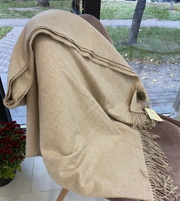 Кашемировый плед Somma Kham 130Х170