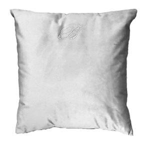 Декоративная подушка Blumarine BLU VELVET Cielo