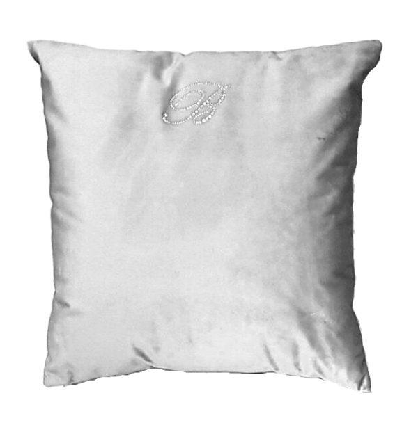 Декоративная подушка Blumarine BLU VELVET