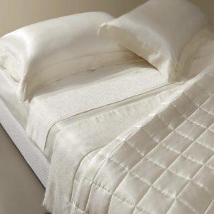 Шелковое постельное белье Seta OP Somma