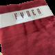 Полотенце банное Carrara Fyber Bordo 100x150