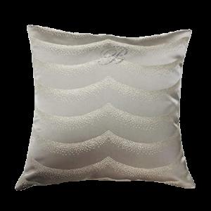 Подушка декоративная Blumarine Jasmine бежевая