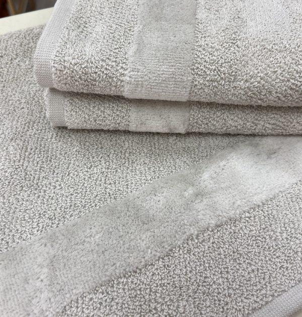 Полотенце маленькое Carrara Fyber Nube 40x60