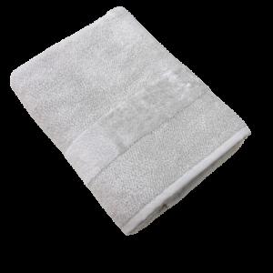 Полотенце среднее Carrara Fyber Nube 60x110