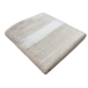 Полотенце банное Carrara Fyber Polvere 100x150