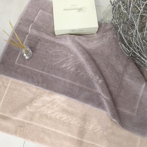 Коврик в ванную Blumarine Benessere 100x60 nocciola