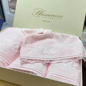 Набор полотенец Blumarine Delizia