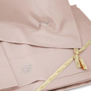 Постельное белье Blumarine Lory 200x250 Clay