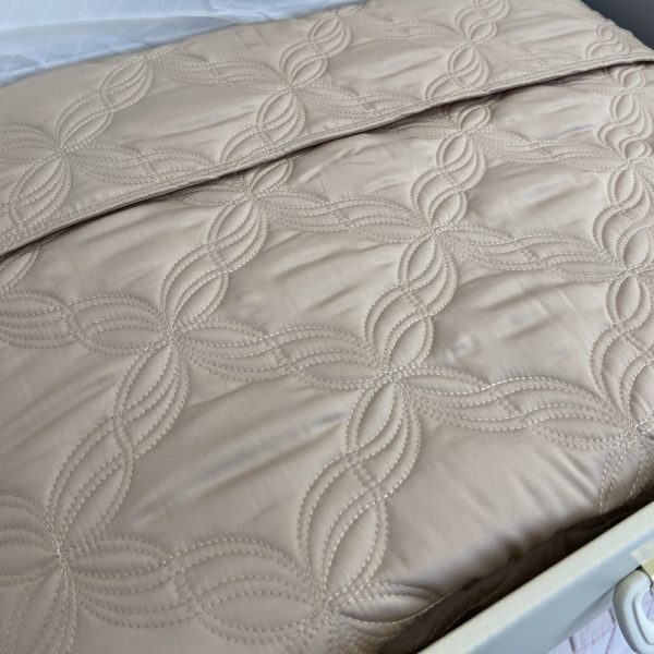 Покрывало Blumarine Jacqueline 270X270 Wax