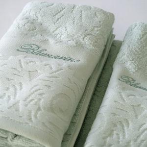 Набор полотенец Blumarine Kendall Ecru 2 штуки