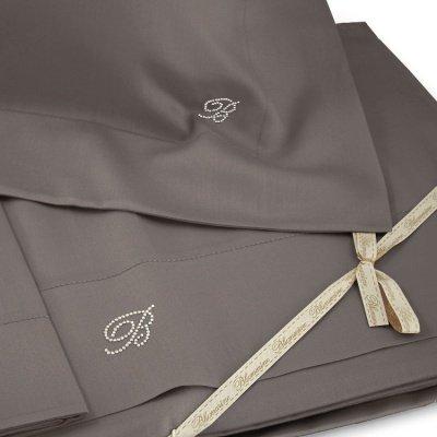 Постельное белье Blumarine Lory 200x250 cenero