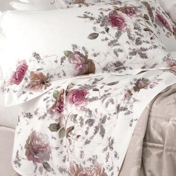 Постельное белье Blumarine Labuan 200x250 Fard