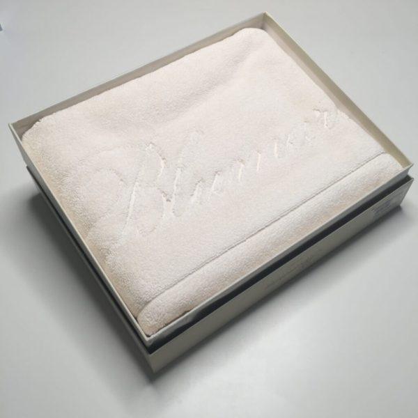 Коврик в ванную Blumarine Benessere 100х60 perla