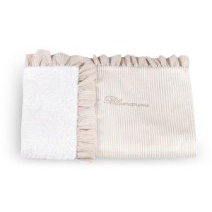 Детское полотенце Blumarine Baby Marina 78x100 Beige