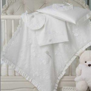 Детский плед Blumarine Baby Cerimonia